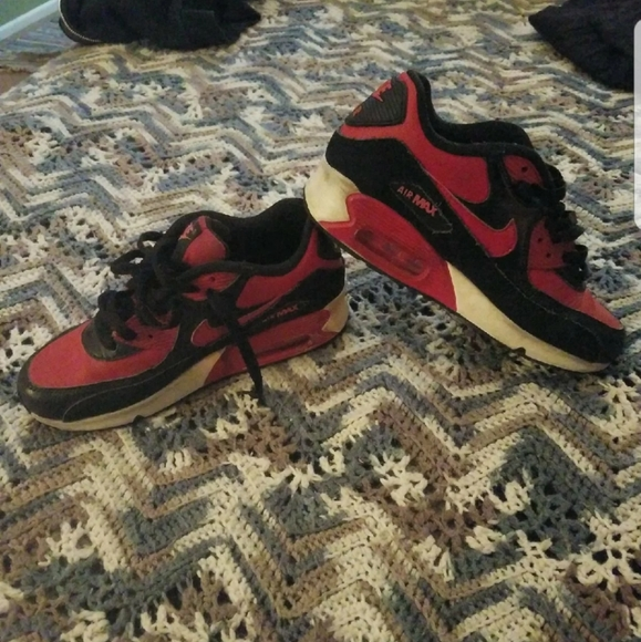 Nike Shoes   Nike Air Max 9 Size 4